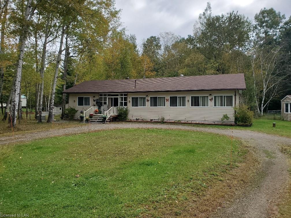 1 FOX RUN Lane, Huntsville, Ontario (ID 258057)