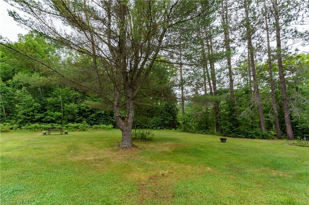 3158 RAVENSCLIFFE Road, Huntsville, Ontario (ID 268957)