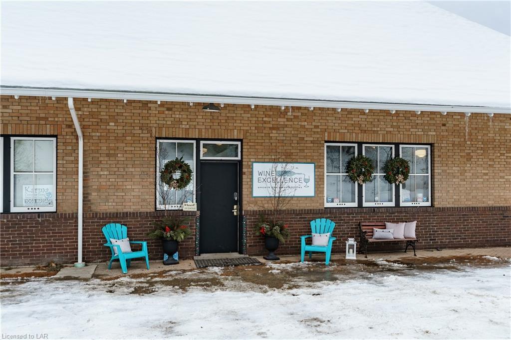 26 STATION Road, Huntsville, Ontario (ID 40055095)