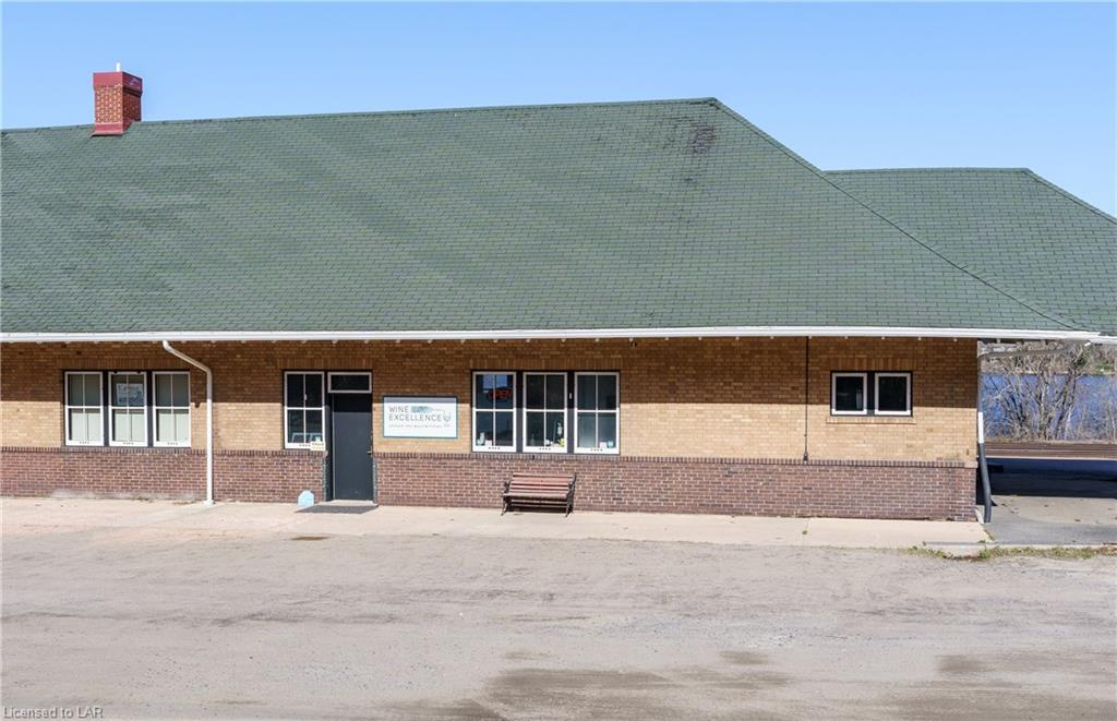 26 STATION Road, Huntsville, Ontario (ID 40103583)