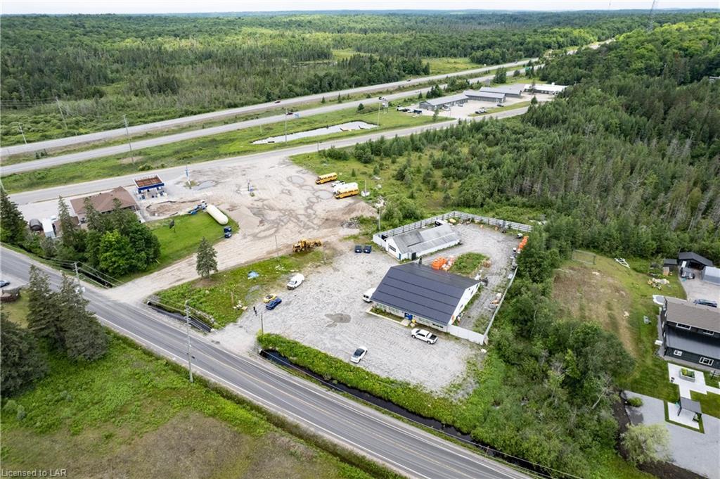 50 SOUTH MARY LAKE Road, Huntsville, Ontario (ID 40136814)
