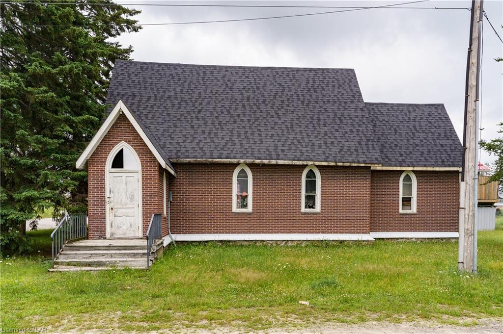2 JESSIE Street, Novar, Ontario (ID 40137286)
