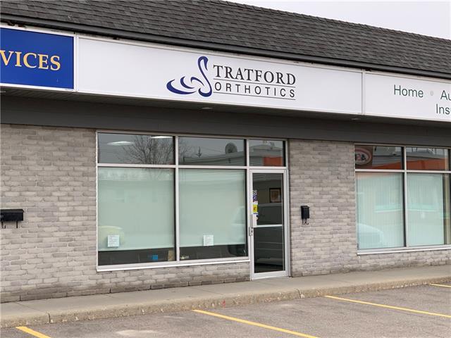 804 Ontario Street Unit# C5, Stratford, Ontario (ID 30723006)