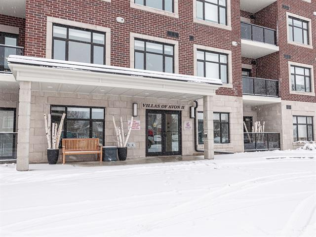 235 John Street N Unit# 207, Stratford, Ontario (ID 30768487)