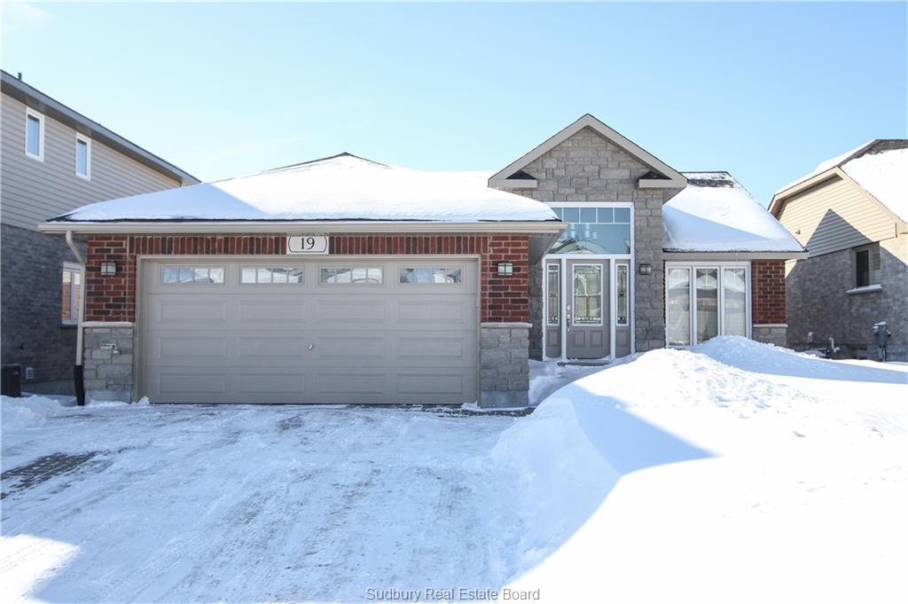 19 Napa Valley Drive, Sudbury, Ontario (ID 2084296)