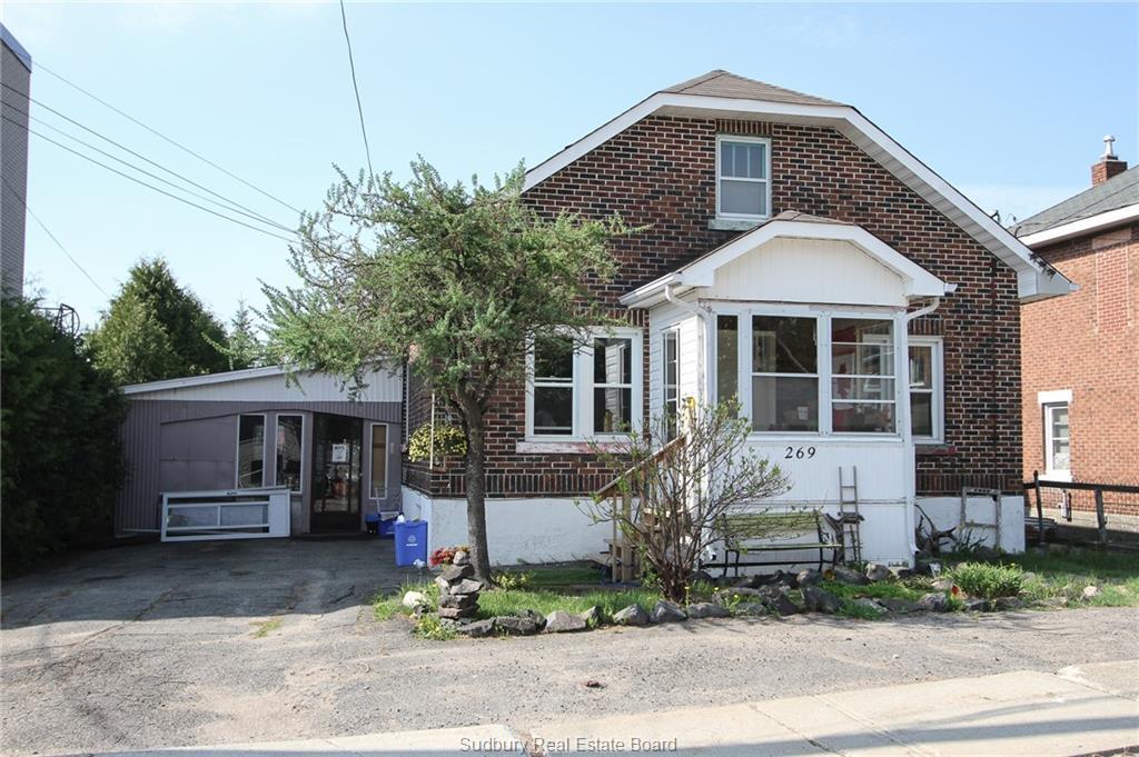 269 Victoria Street, Sudbury, Ontario (ID 2085563)