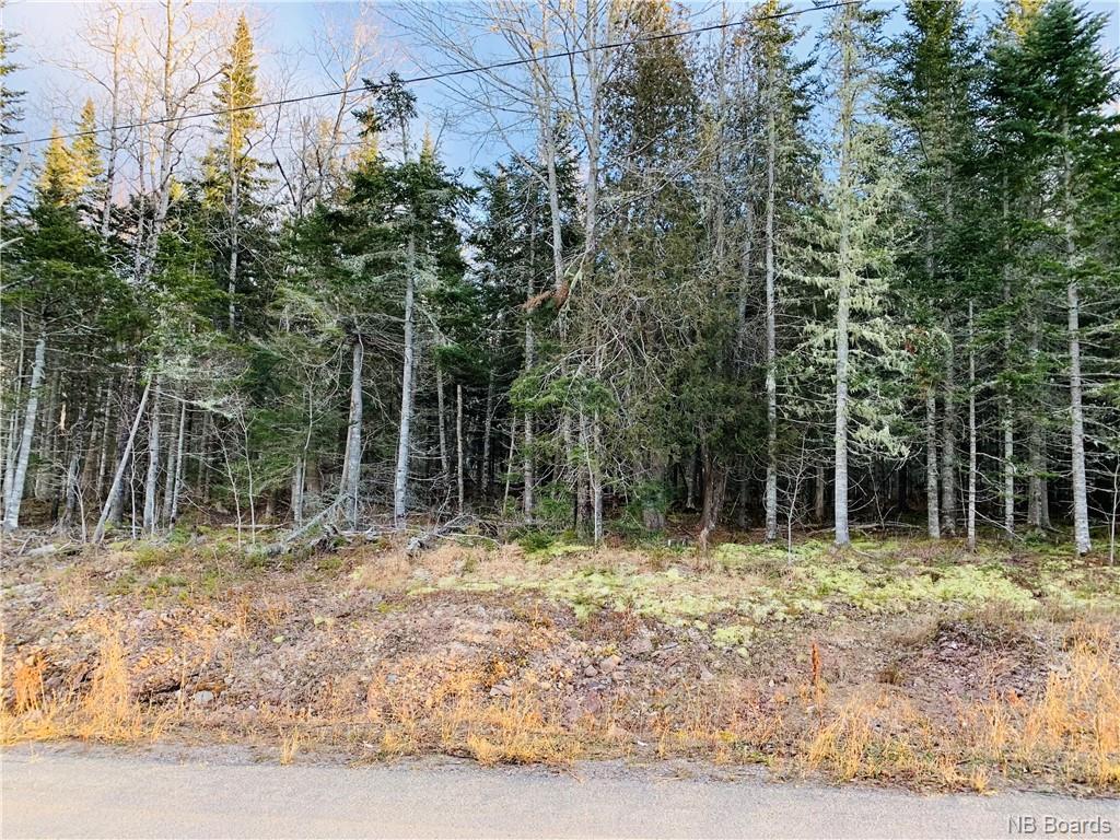 Lot #3 Robertson Road, Lakeside, New Brunswick (ID NB052248)
