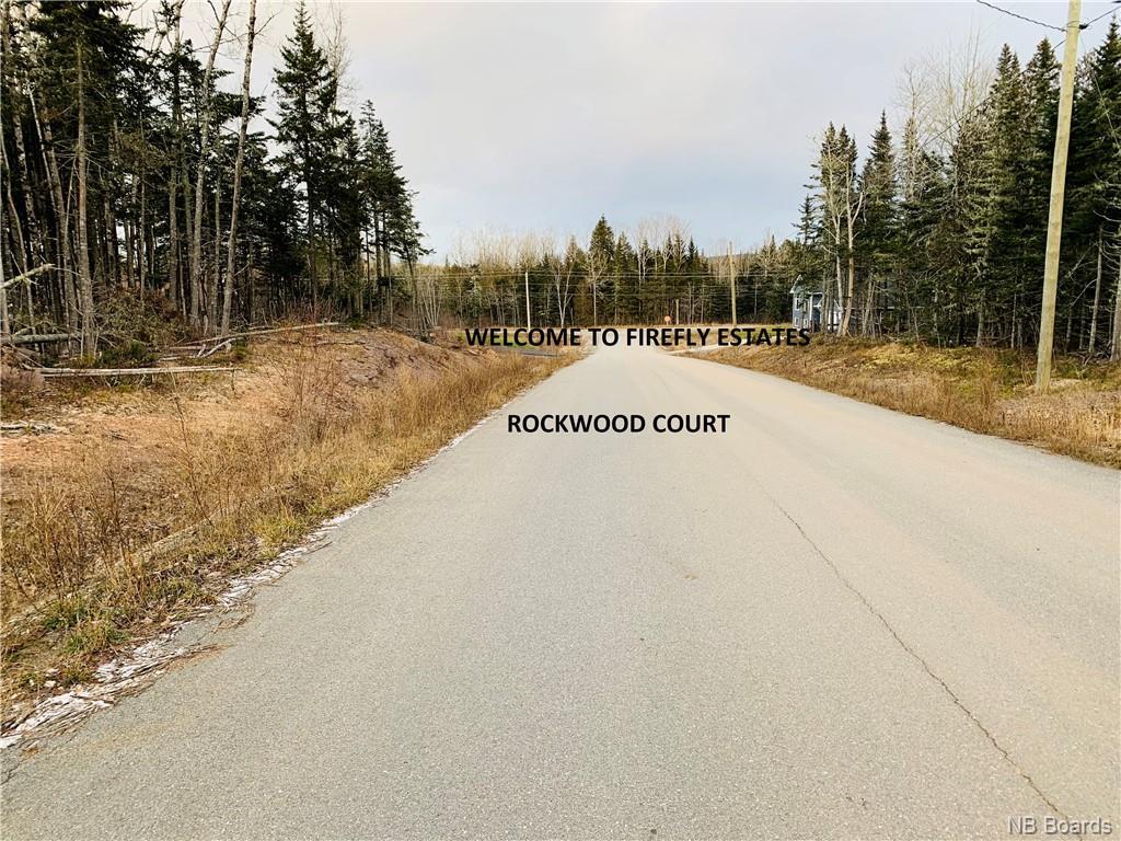 Lot #18 Rockwood Court, Lakeside, New Brunswick (ID NB052250)
