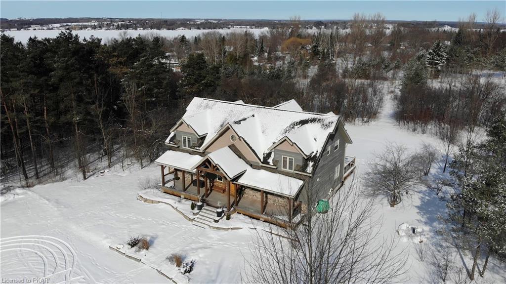 1069 MARIA Street, Bridgenorth, Ontario (ID 231056)