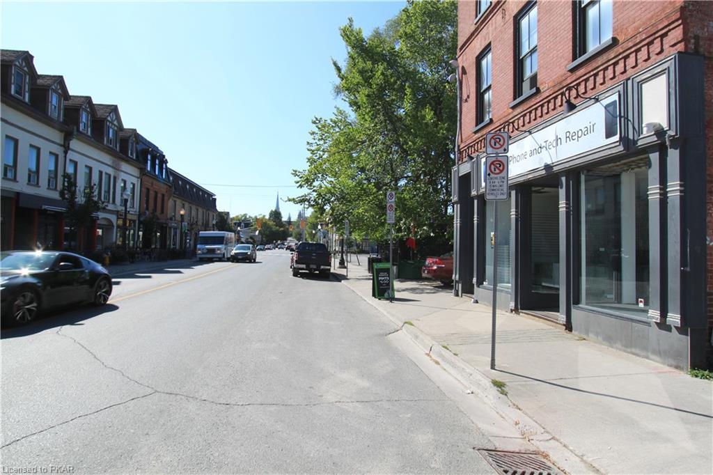 212 HUNTER Street, Peterborough, Ontario (ID 220239)