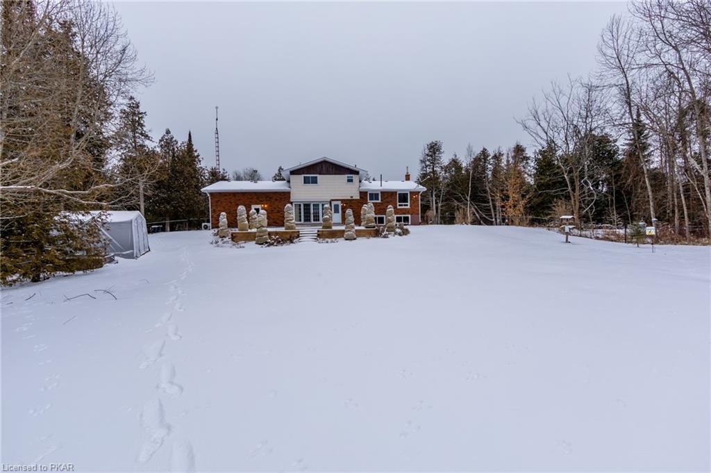39 GRANTSVILLE Trail, Lakehurst, Ontario (ID 239588)