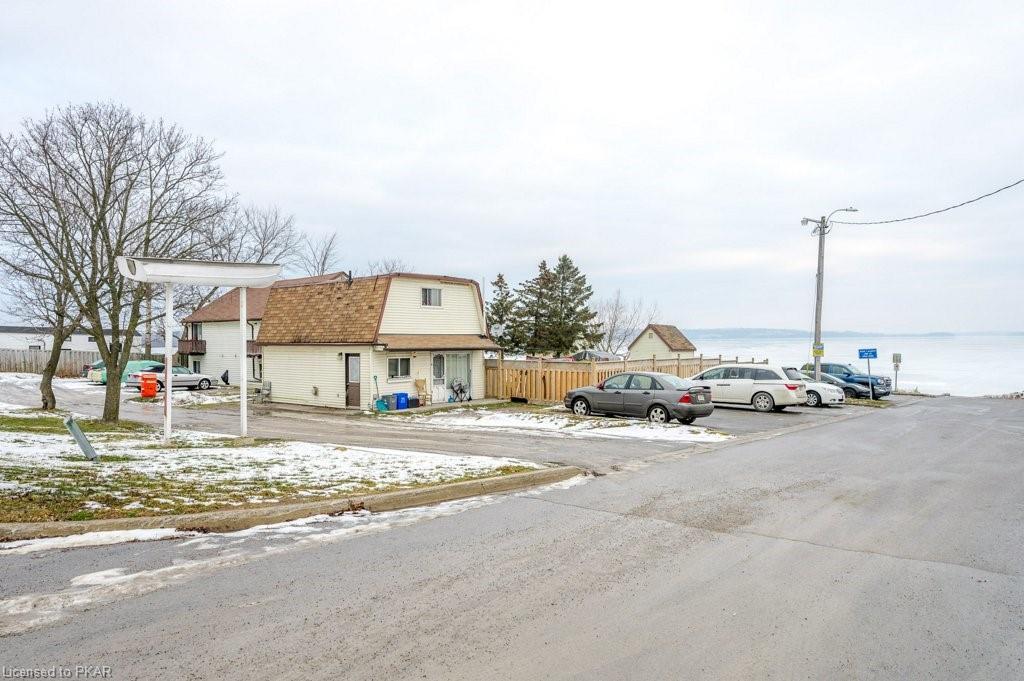 7150 MILL Street, Bewdley, Ontario (ID 240261)