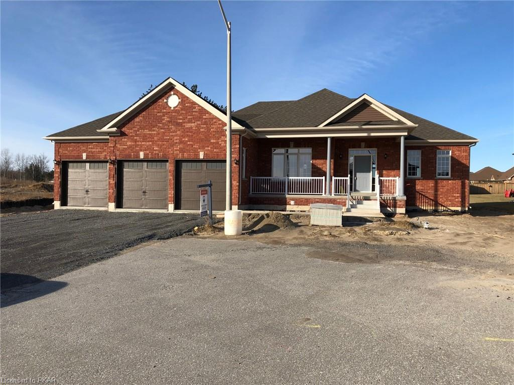42 CHARLES TILLEY Crescent, Newtonville, Ontario (ID 241035)