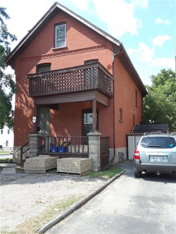 165 AYLMER Street N, Peterborough, Ontario (ID 241167)