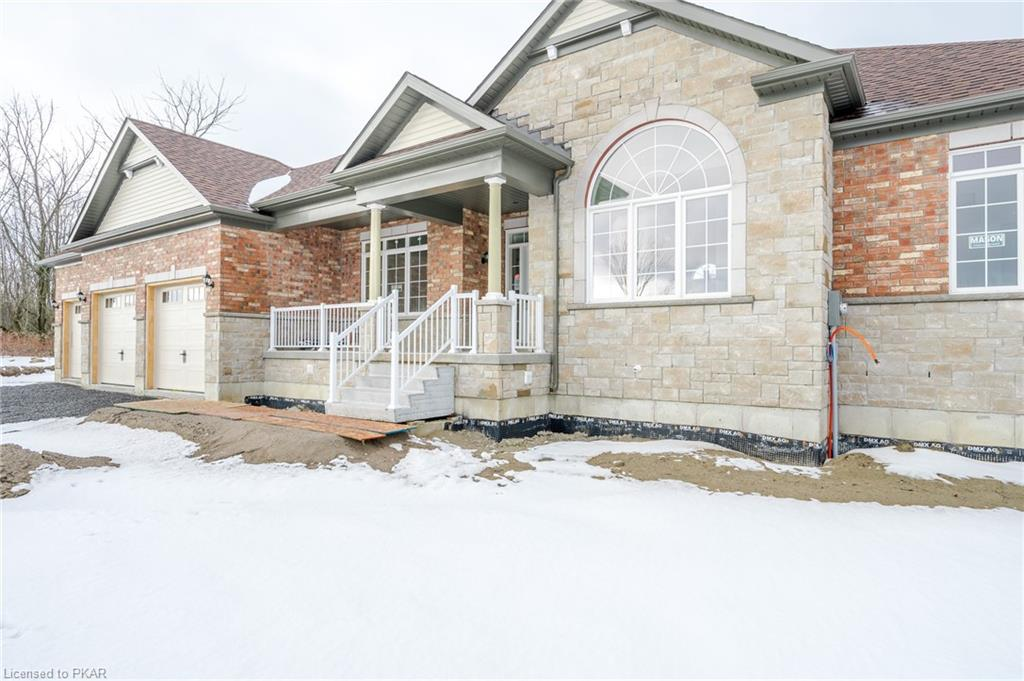 66 JONES Avenue, Newtonville, Ontario (ID 243149)