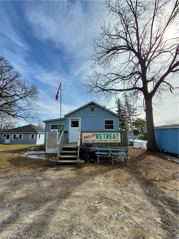 723 BOLIN Road, Keene, Ontario (ID 251026)
