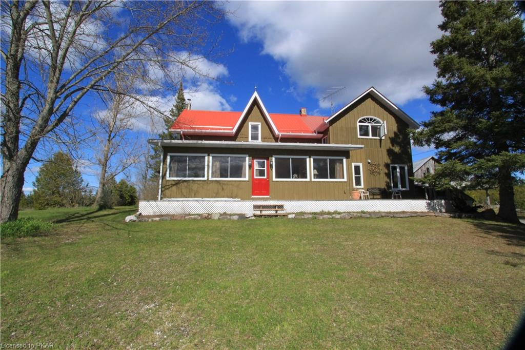 438 ST. ALBAN'S Road, Bobcaygeon, Ontario (ID 260739)