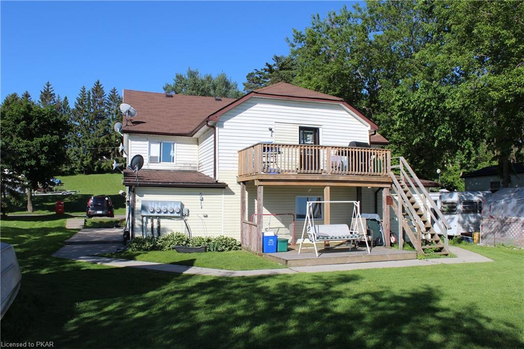 7150 MILL Street, Bewdley, Ontario (ID 263645)
