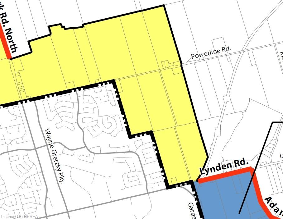 170 POWERLINE Road, Brant, Ontario (ID 40015487)