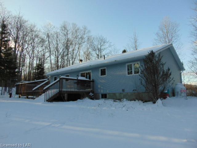 234 BAY SHORE Drive, Faraday, Ontario (ID 236156)