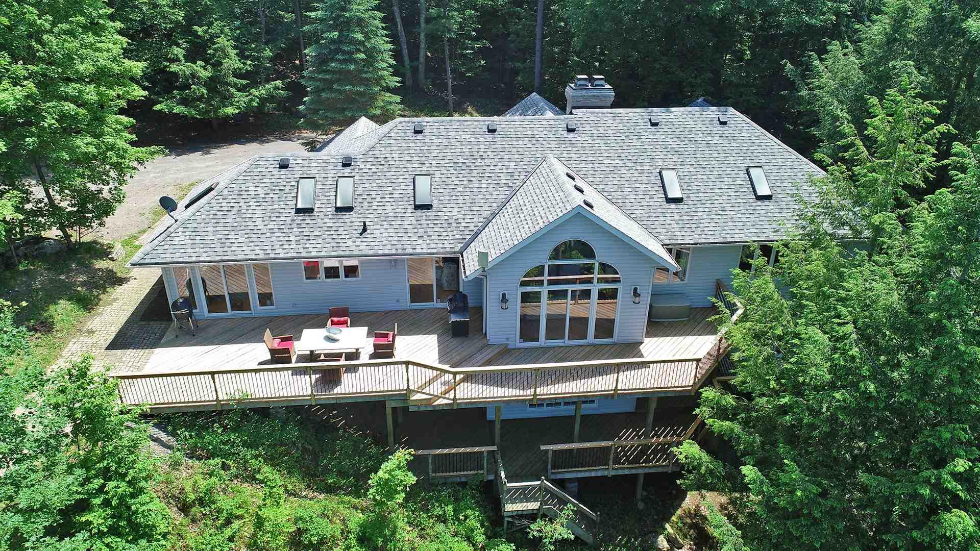 1633 Davis Lock Road, Rideau Lakes, Ontario (ID K20004977)