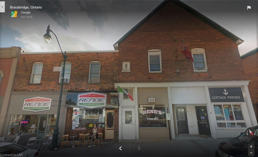 14 MANITOBA Street, Bracebridge, Ontario (ID 235153)