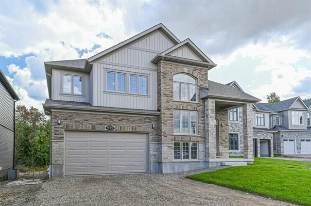 Lot 16 - 935 Bridgemill Court, Kitchener, Ontario (ID 30774582)