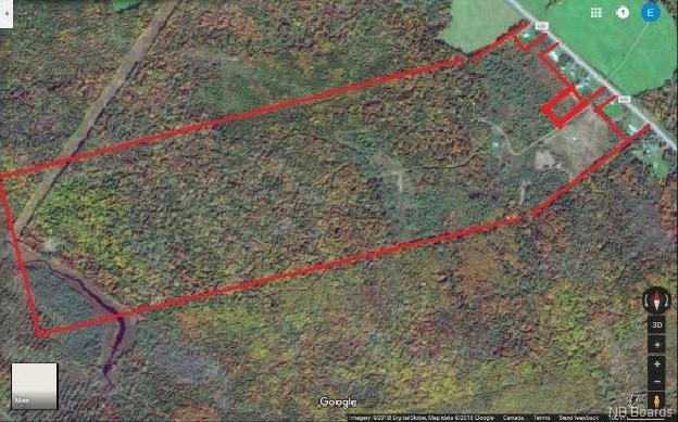 Lot Route 620, Royal Road, New Brunswick (ID NB018915)