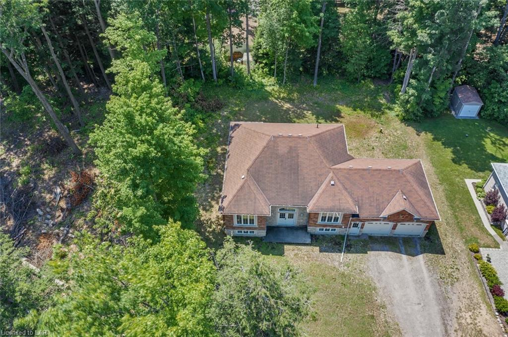 58 OLIVER Drive, Tiny Township, Ontario (ID 210597)