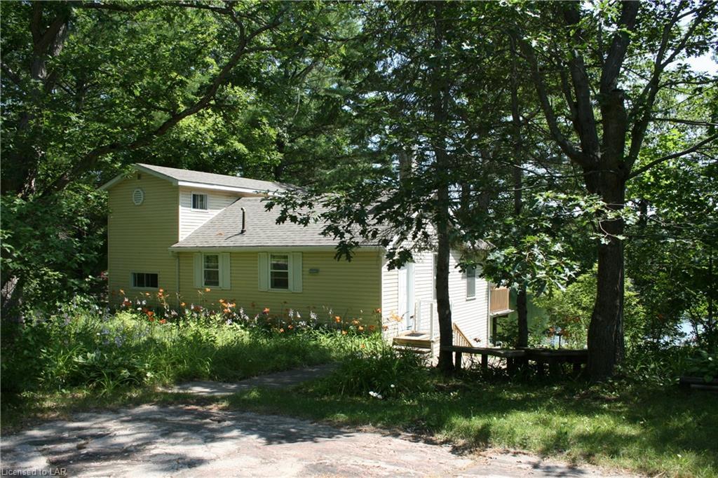 7847 OAKRIDGE Drive, Washago, Ontario (ID 213266)