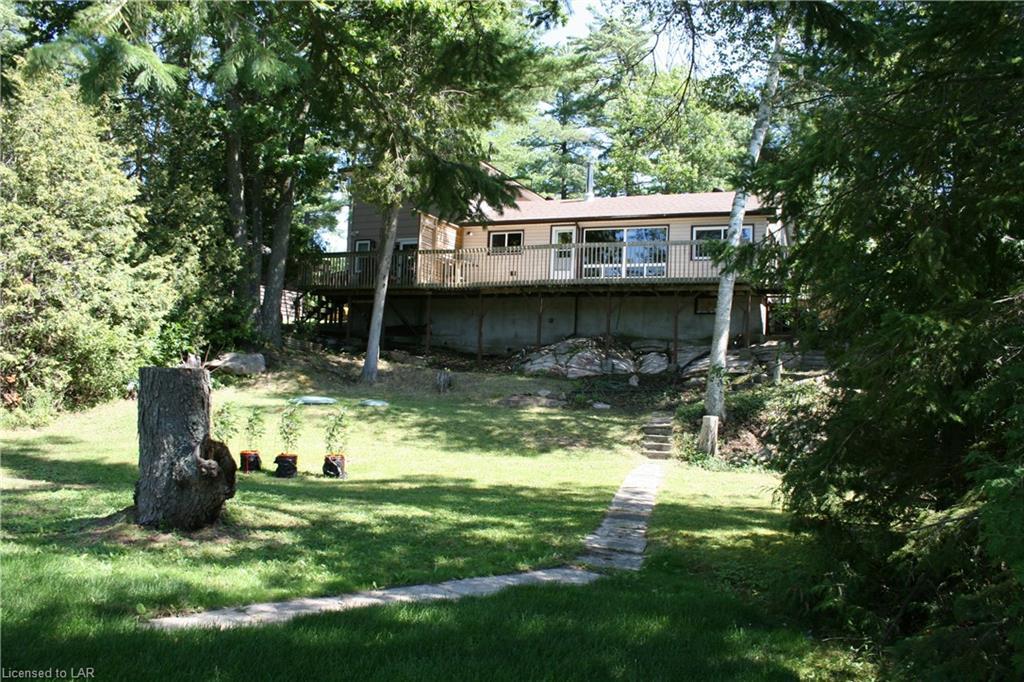 7654 DONER Drive, Washago, Ontario (ID 225224)