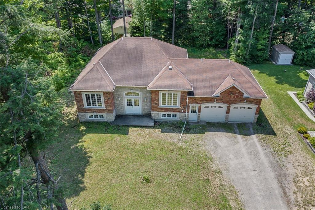 58 OLIVER Drive, Tiny Township, Ontario (ID 242834)
