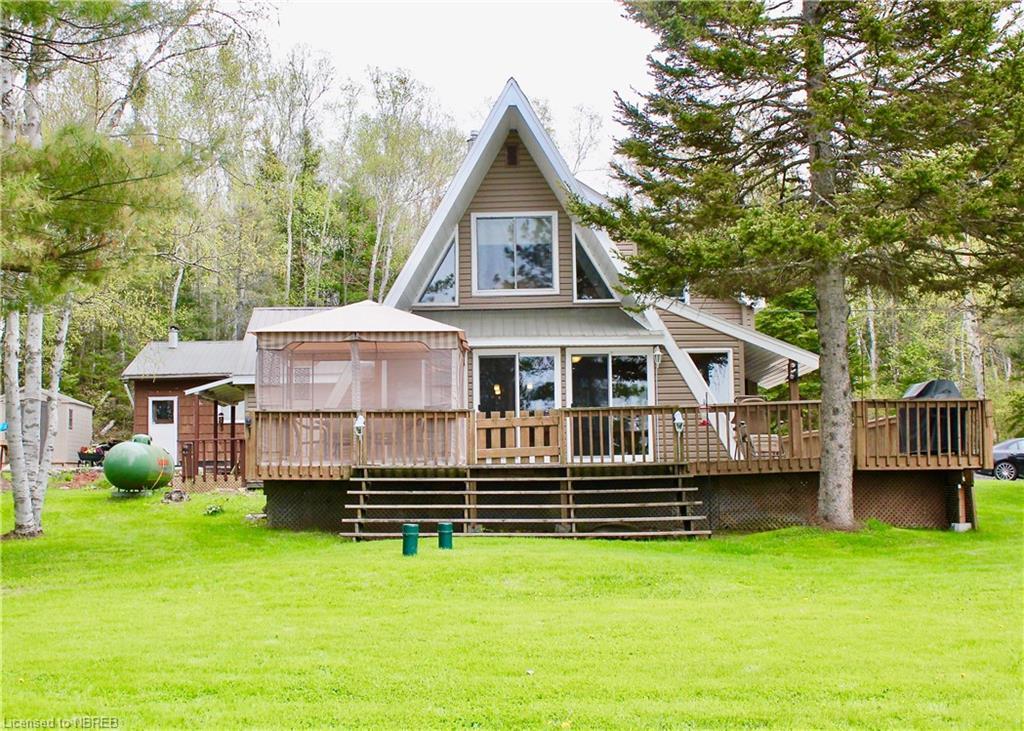180 ARNOLD Drive, Tilden Lake, Ontario (ID 203292)