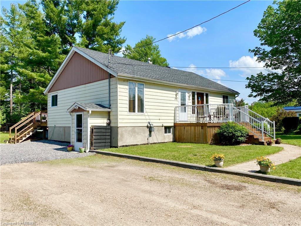 172 KING Street, Callander, Ontario (ID 268298)
