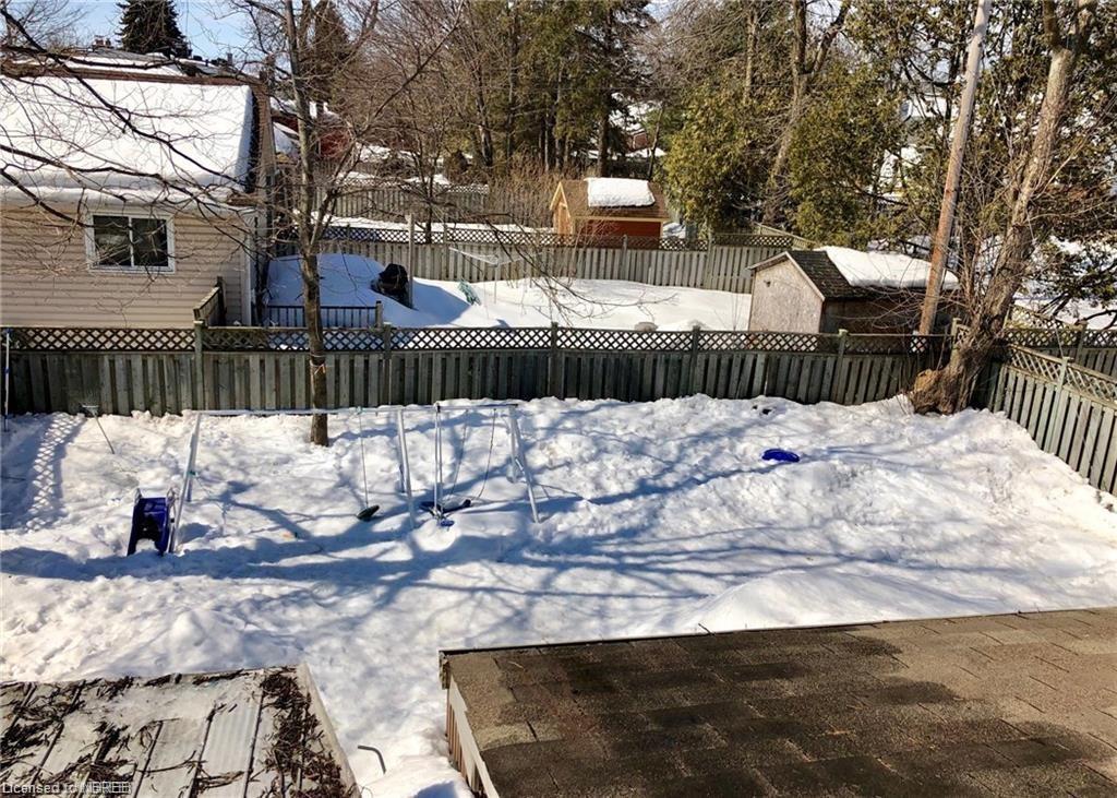 869 ALGONQUIN Avenue, North Bay, Ontario (ID 268683)