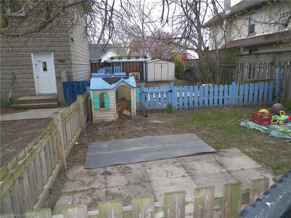 379 COLLEGE Avenue, Simcoe, Ontario (ID 30781725)