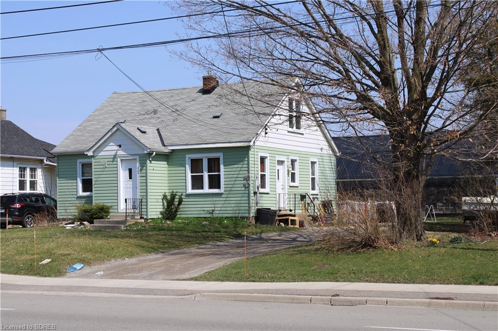 965 NORFOLK Street N, Simcoe, Ontario (ID 40092274)