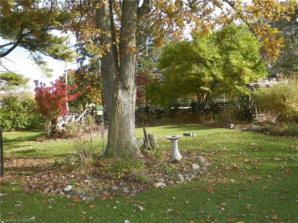 664 CONC 6 WOODHOUSE ., Simcoe, Ontario (ID 30773724)