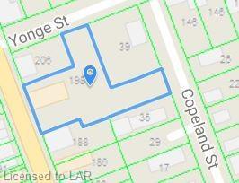 198 ONTARIO Street, Burk's Falls, Ontario (ID 239490)
