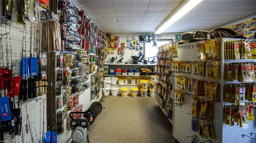 15 CHAFFEY Street, Huntsville, Ontario (ID 242666)