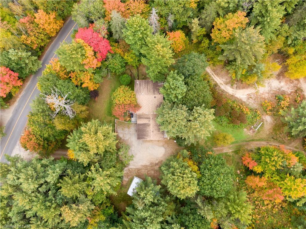 357 BRITANNIA Road, Huntsville, Ontario (ID 276985)