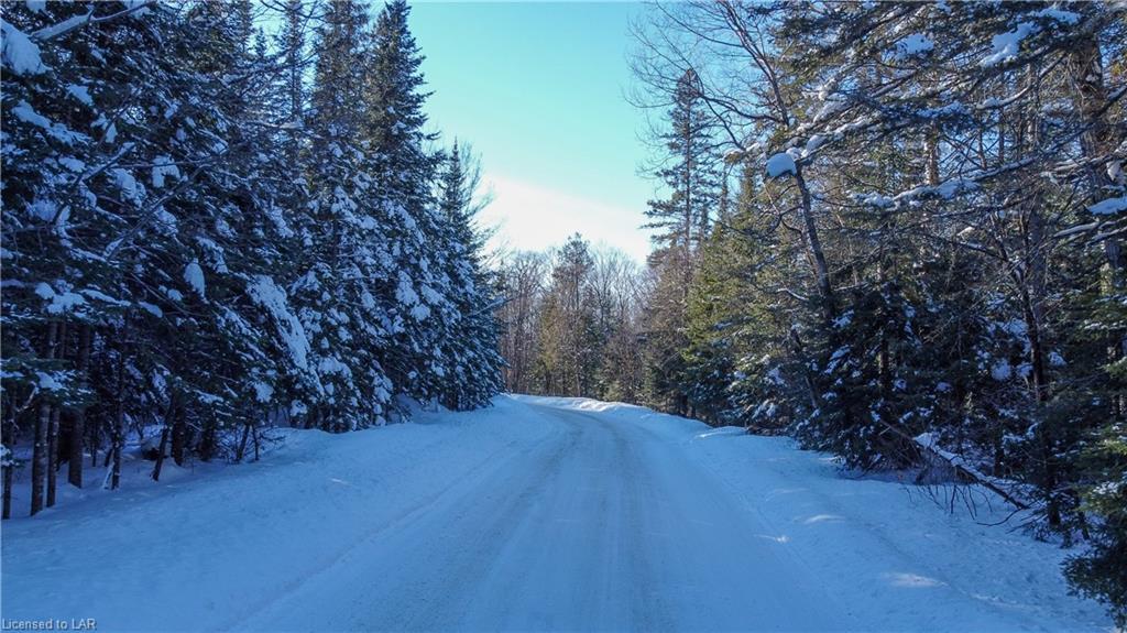 LOT 1 FISH LAKE Road, Huntsville, Ontario (ID 40072851)