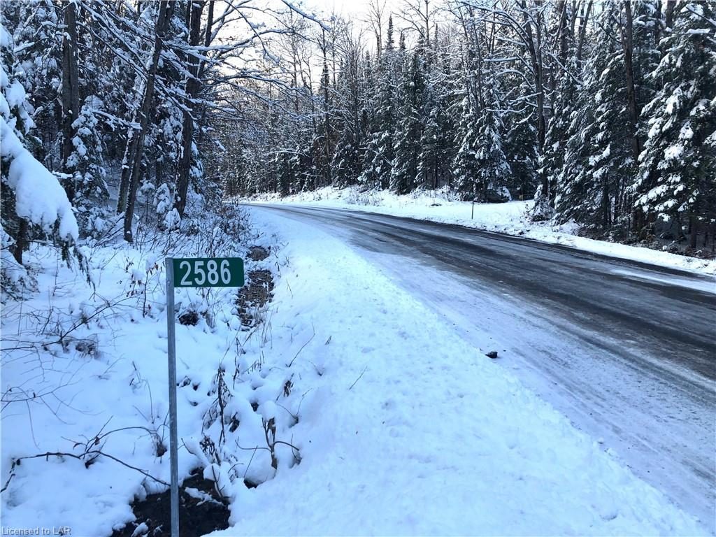 STISTED Road S, Sprucedale, Ontario (ID 215644)