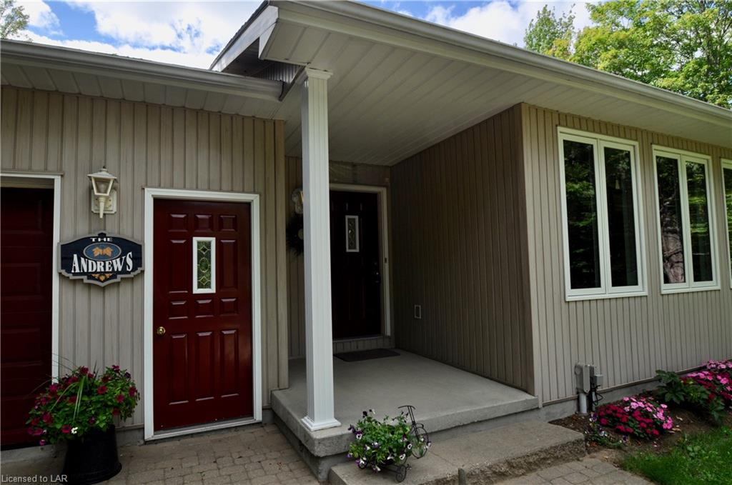 1021 HUTCHESON Road, Huntsville, Ontario (ID 221152)