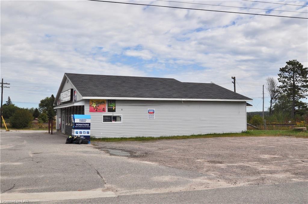 21 MAIN Street, Sundridge, Ontario (ID 221897)