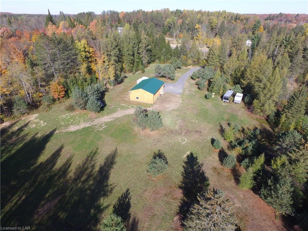 2651 ASPDIN Road, Huntsville, Ontario (ID 227748)