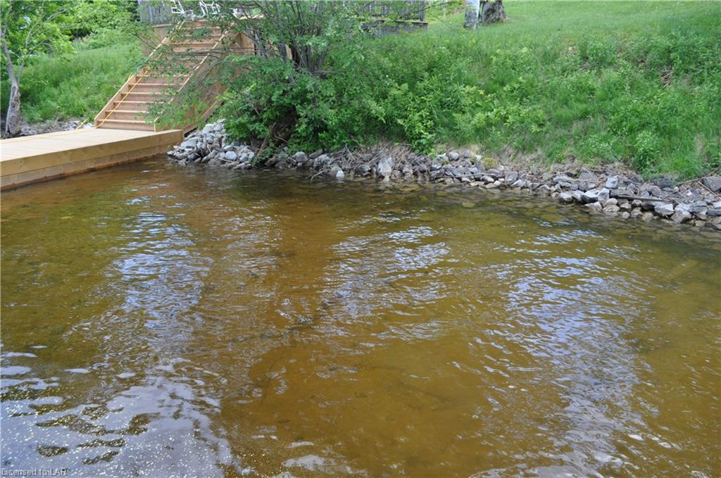 262 WEST BROWNS Road E, Huntsville, Ontario (ID 235578)
