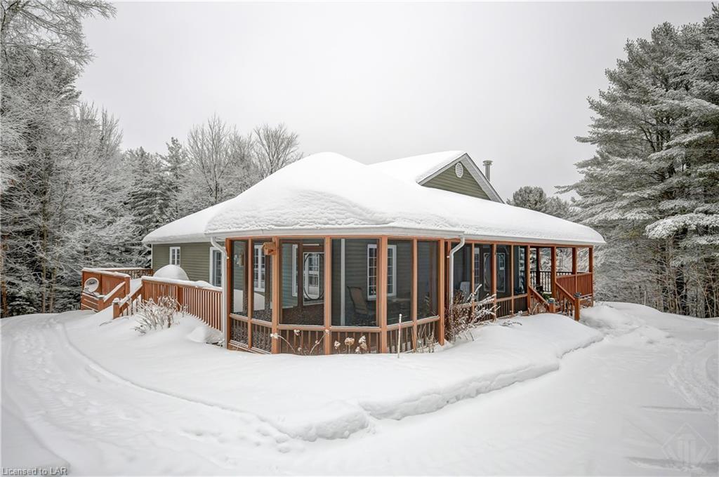 100 SHANNON Road, Novar, Ontario (ID 241814)