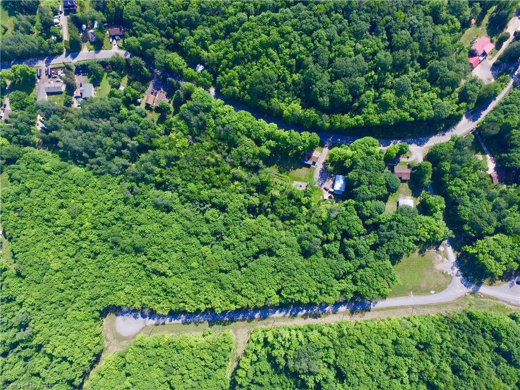 LOT 7 MILLIE'S Way, Burk's Falls, Ontario (ID 254416)