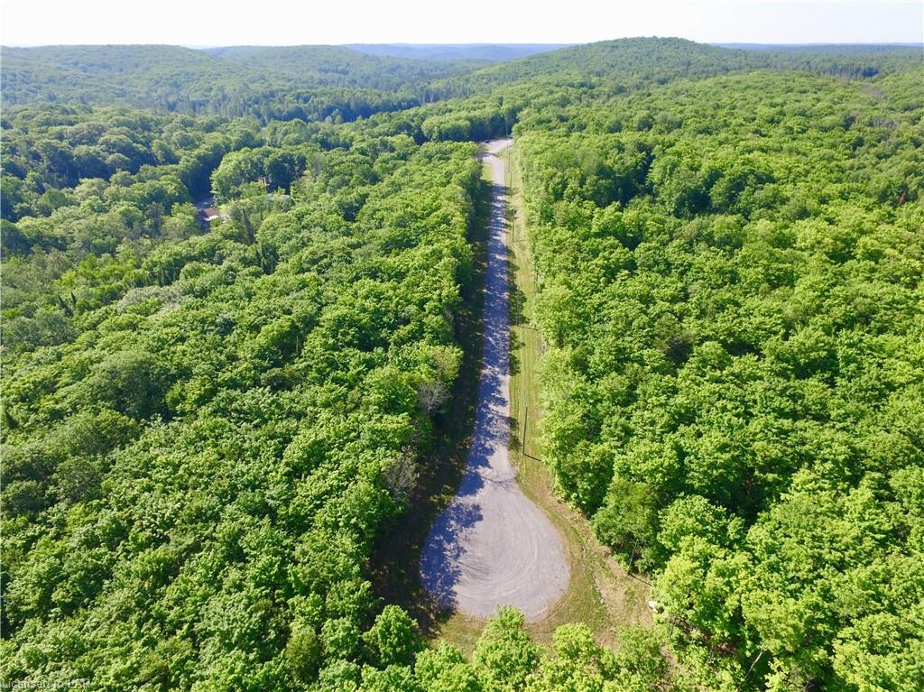LOT 8 MILLIE'S Way, Burk's Falls, Ontario (ID 254418)